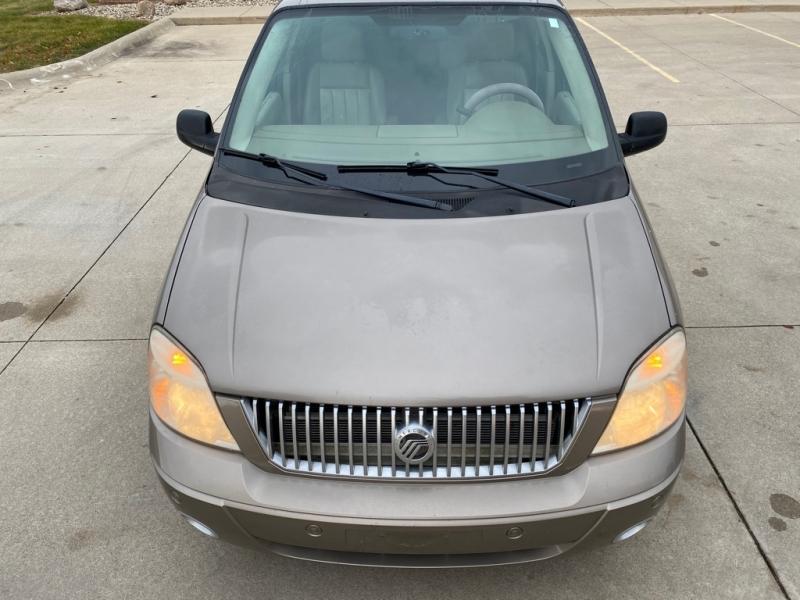 MERCURY MONTEREY 2005 price $2,900