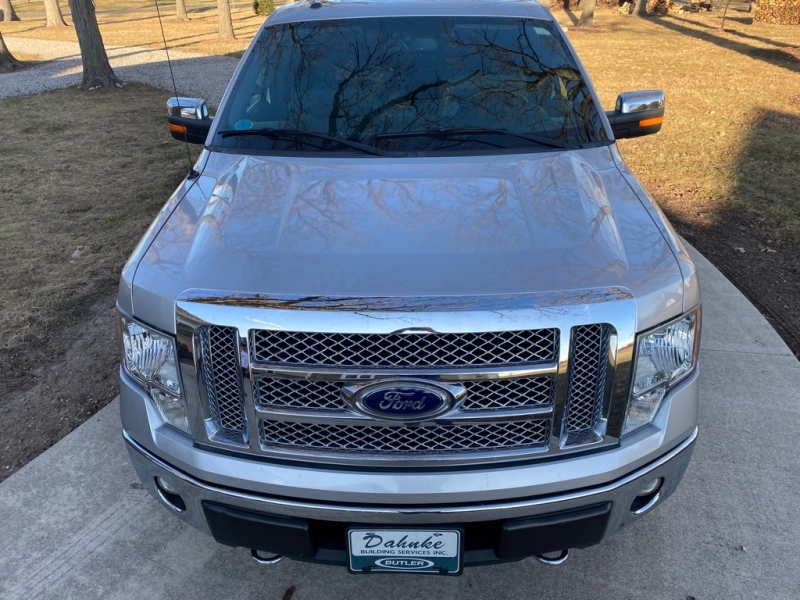 FORD F150 2010 price $17,400
