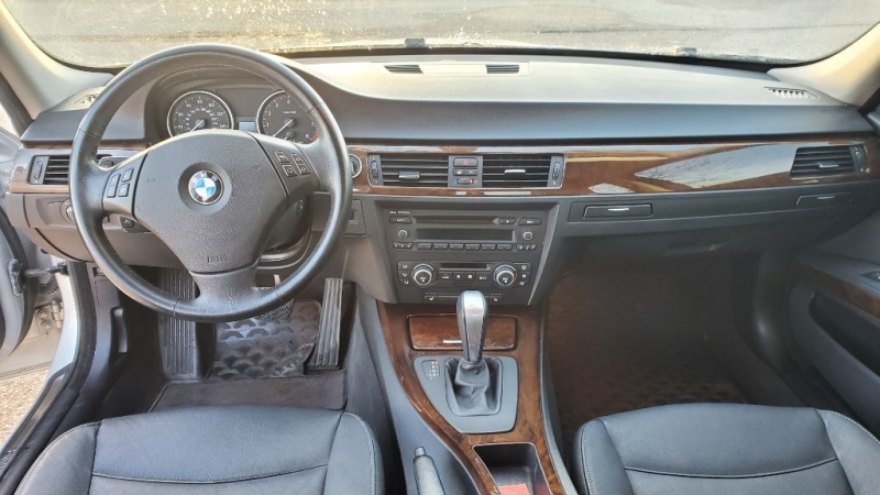 BMW 335 2009 price $8,600