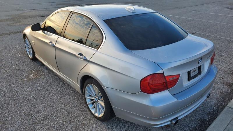 BMW 335 2009 price $8,900