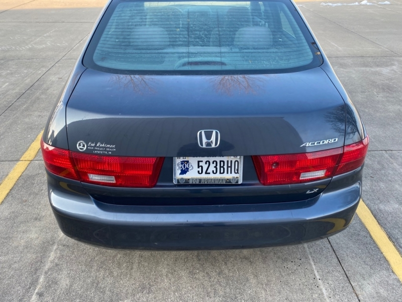 HONDA ACCORD 2005 price $2,900