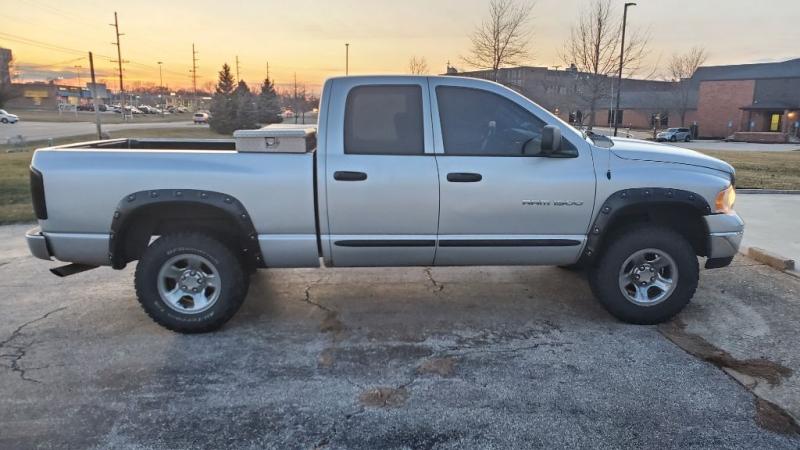 DODGE RAM 1500 2005 price $7,600