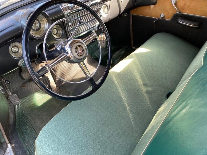 BUICK SPECIAL SEDANET 1950 price $18,900