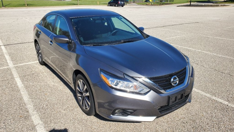 NISSAN ALTIMA 2017 price $13,200