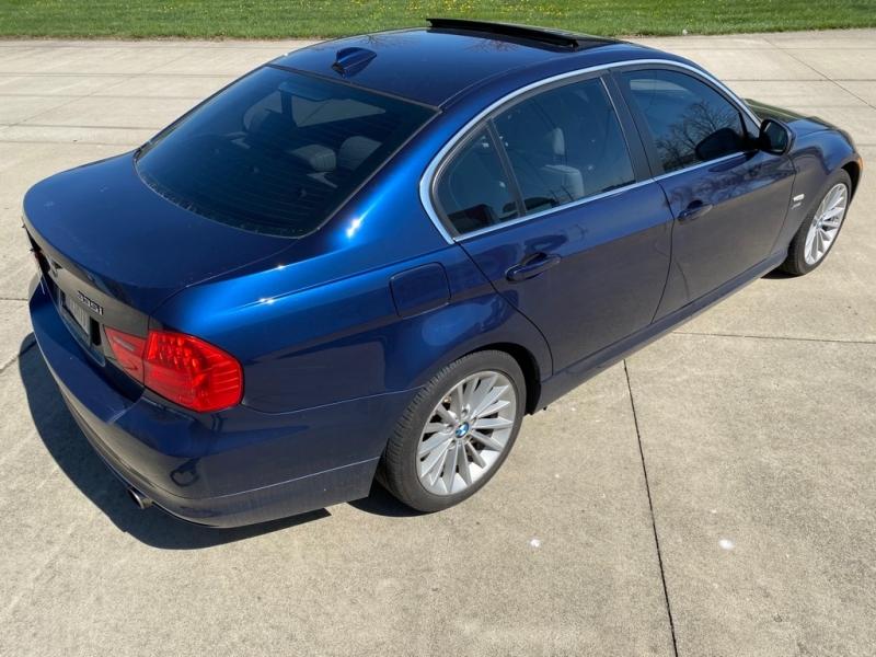 BMW 335 2011 price $10,300