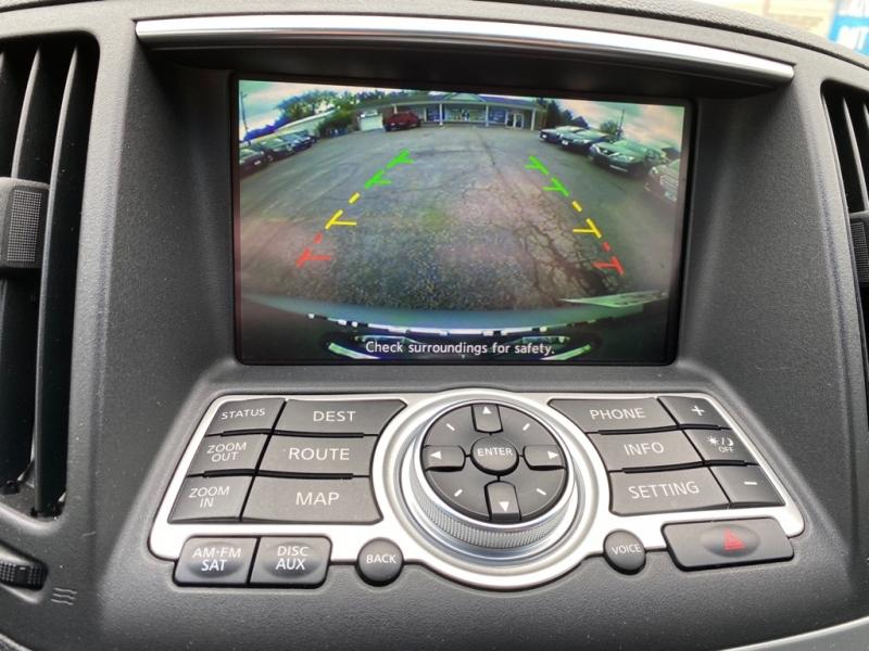 INFINITI G37 CONVERTIBLE 2011 price $11,700