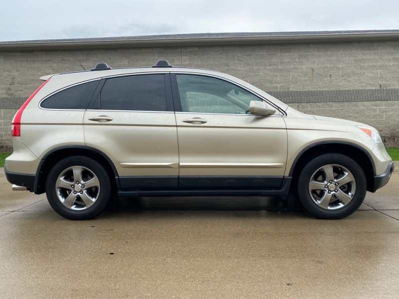 HONDA CR-V 2009 price $6,600