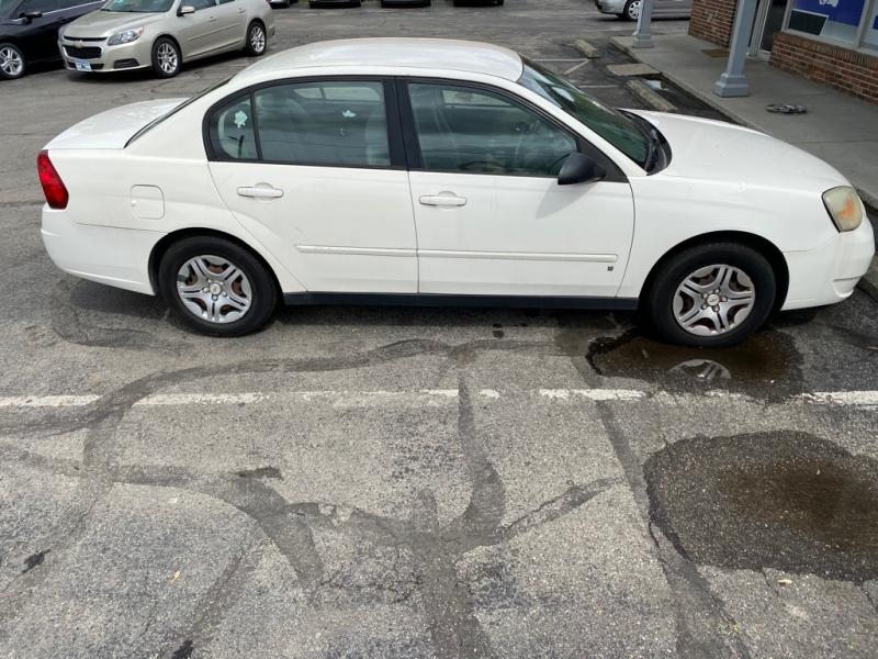 CHEVROLET MALIBU 2007 price $3,500
