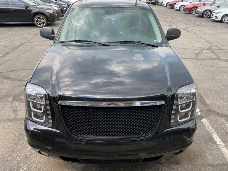 GMC YUKON 2008 price $12,250