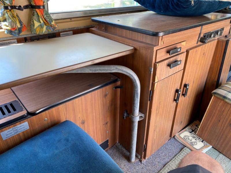 VOLKSWAGEN BUS 1979 price $34,000