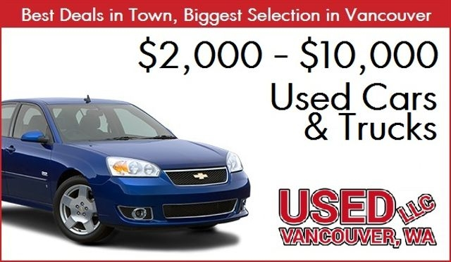 2005 Used Car Dealerships Used Cars Vancouver Payments Financing