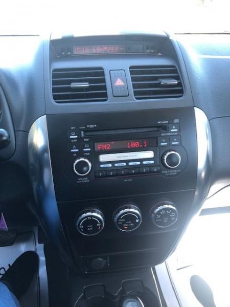 Suzuki SX 4 Hatchback 2008 price $6,495