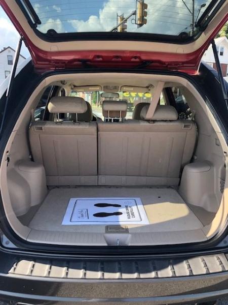 Kia Sportage 2008 price $6,995