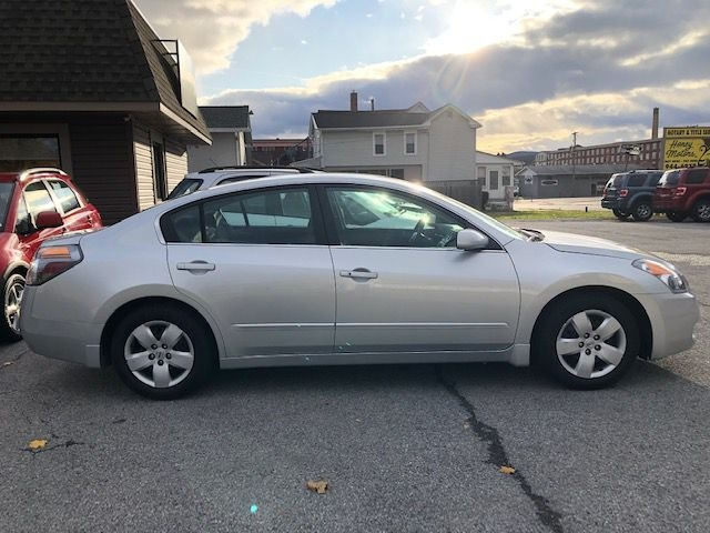 NISSAN ALTIMA 2008 price $6,995