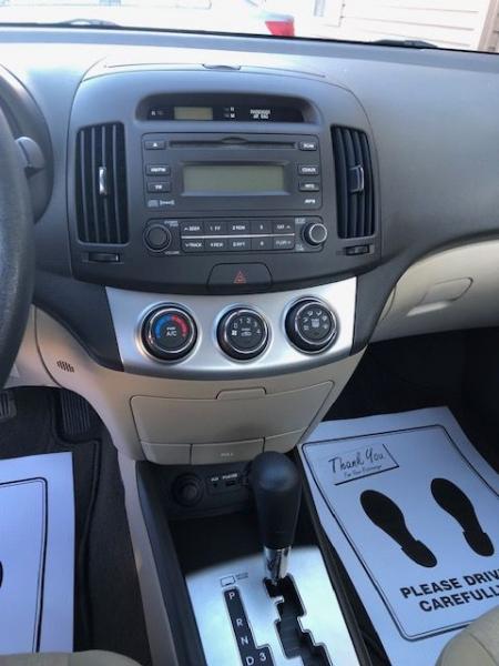 Hyundai Elantra 2010 price 6995