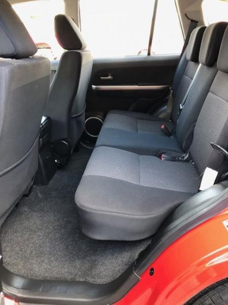 Suzuki Grand Vitara 2008 price $7,995