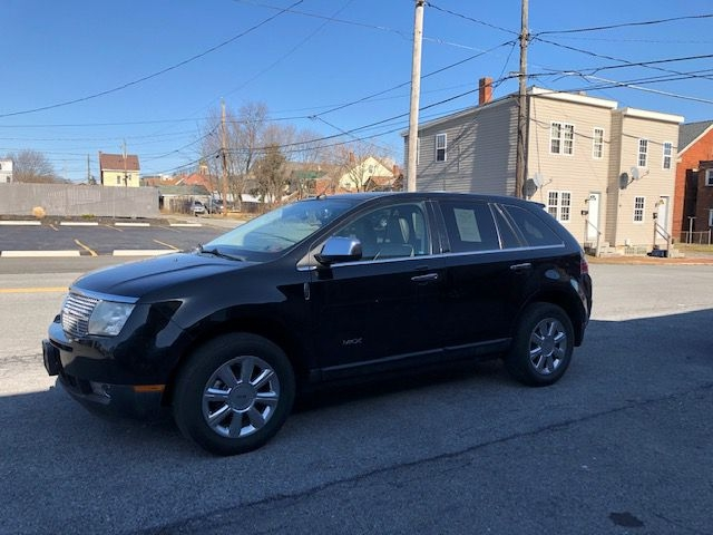 LINCOLN MKX 2009 price $9,995