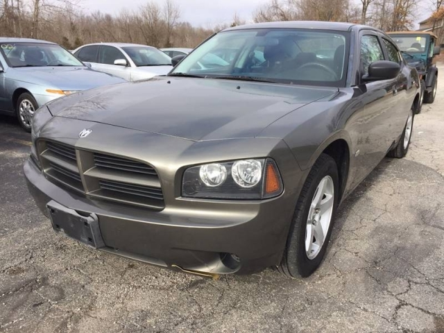 2008 Dodge Charger Base 4dr Sedan Inventory Best Buy Auto Inc