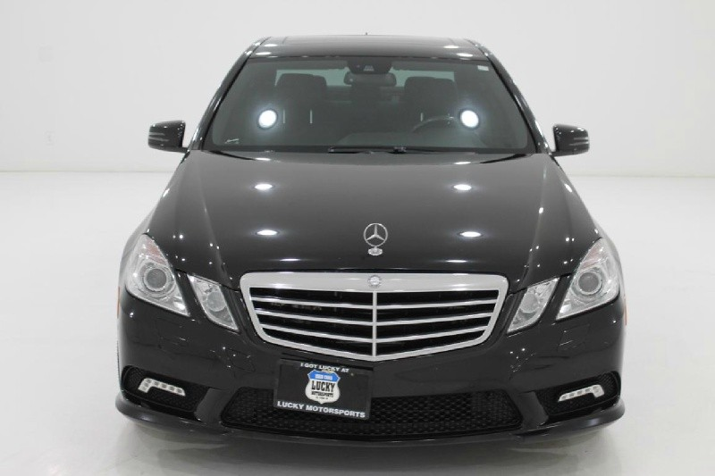 Mercedes-Benz E-CLASS 2010 price $15,995