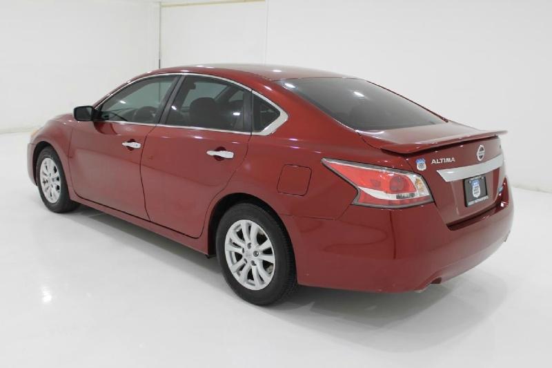 Nissan ALTIMA 2014 price $10,995