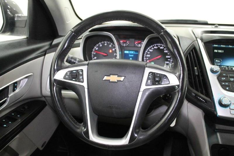 Chevrolet EQUINOX 2015 price $12,777