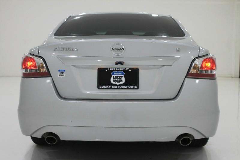 Nissan ALTIMA 2015 price $13,777