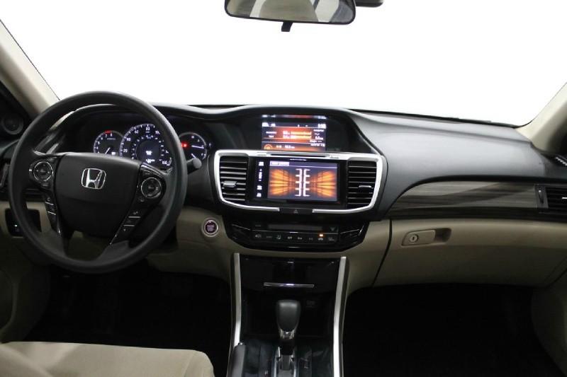 Honda ACCORD 2016 price $16,777