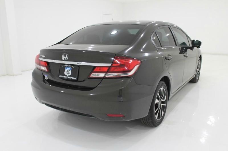 Honda CIVIC 2014 price $12,977
