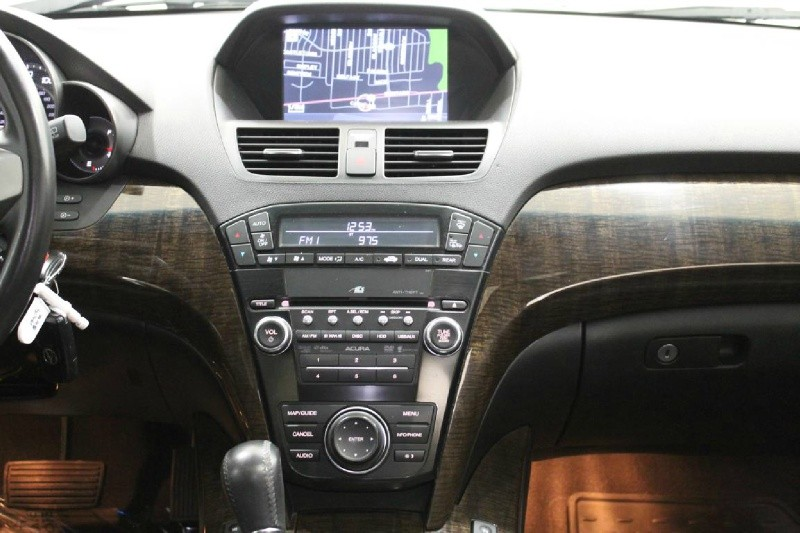 Acura MDX 2013 price $18,777