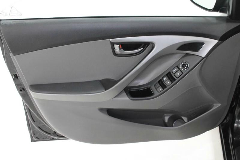 Hyundai ELANTRA 2016 price $11,677
