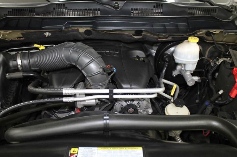 Dodge RAM 1500 2011 price $17,777