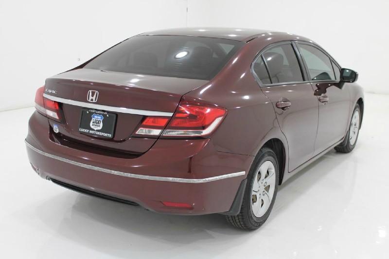 Honda CIVIC 2015 price $12,777