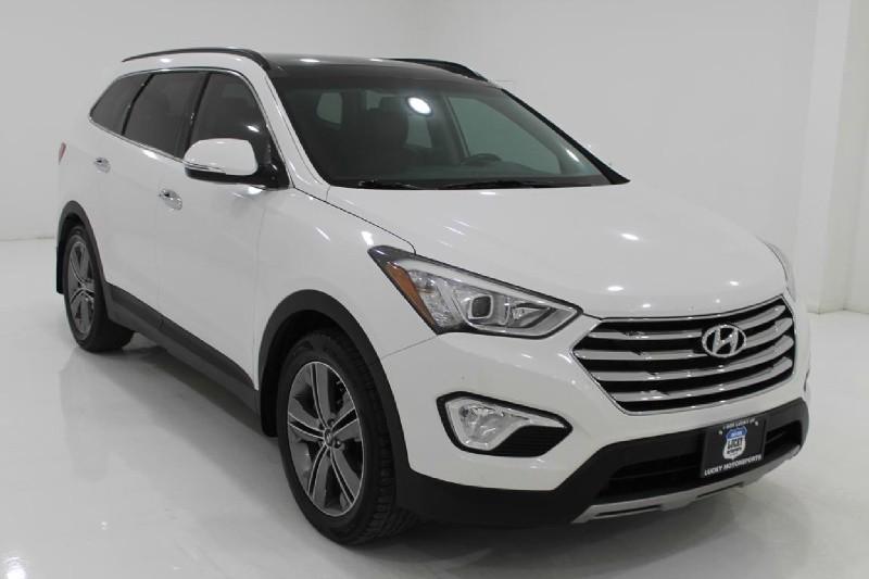 Hyundai SANTA FE 2015 price $20,777