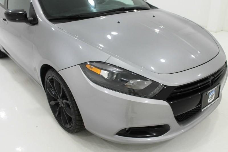 Dodge DART 2016 price $11,777