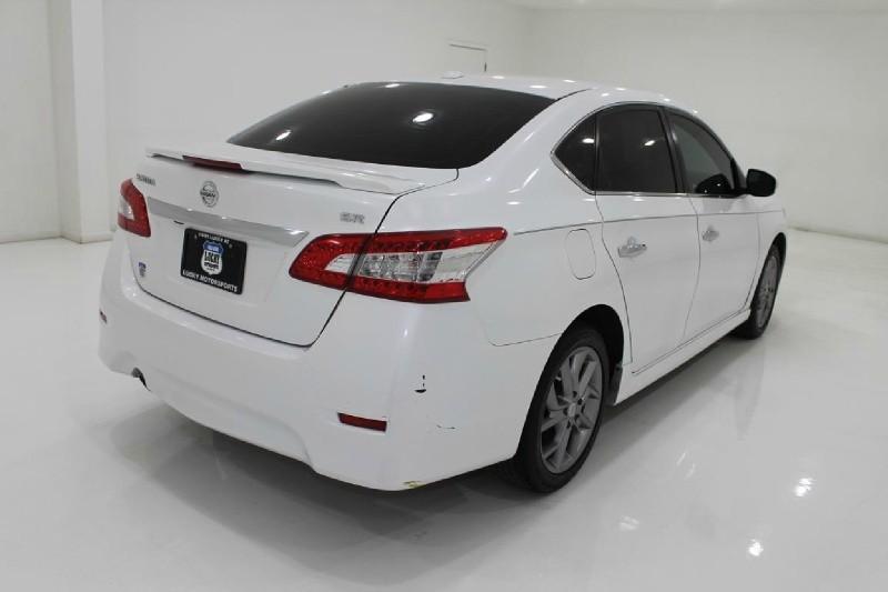 Nissan SENTRA 2015 price $13,377