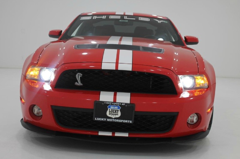 Ford MUSTANG 2011 price $29,999