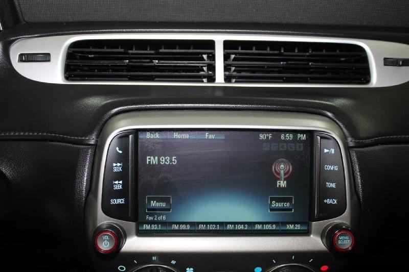 Chevrolet CAMARO 2015 price $19,977