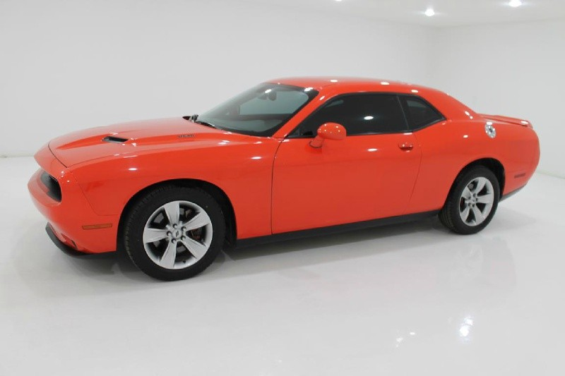 Dodge CHALLENGER 2017 price $26,777