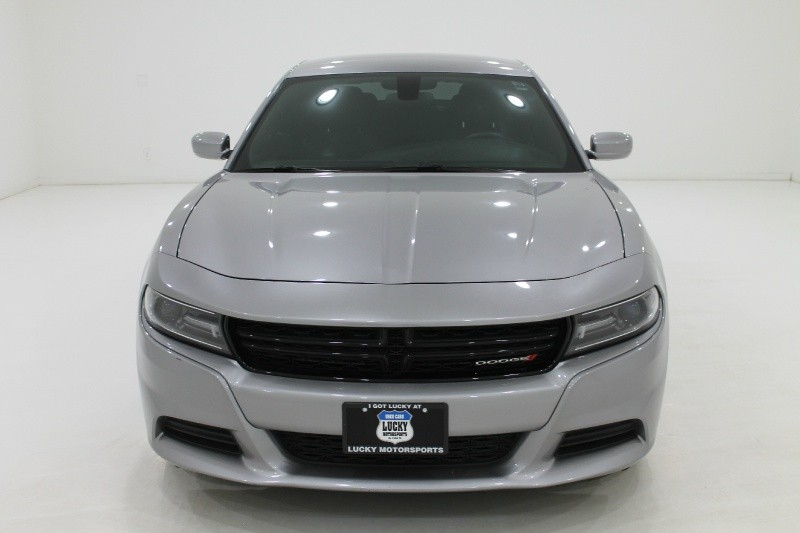 DODGE CHARGER 2018 price $19,777