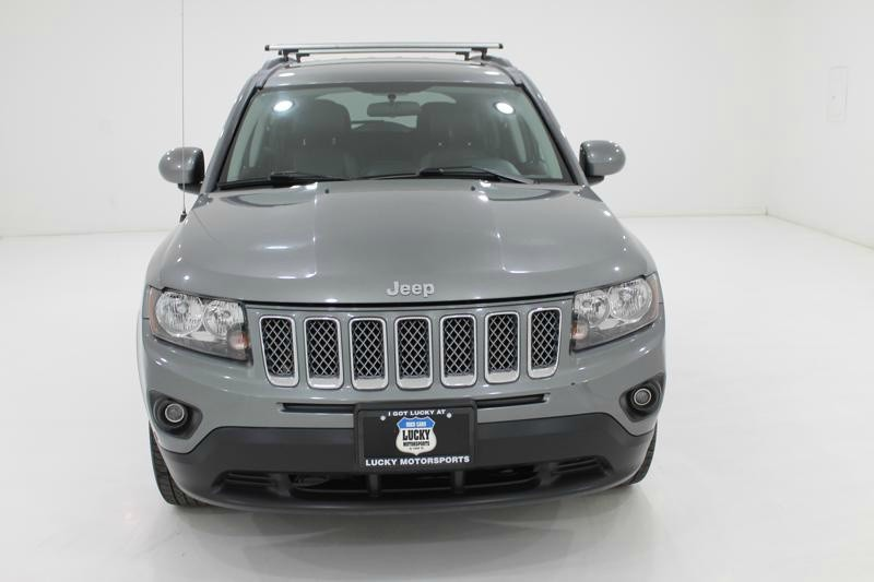 Jeep COMPASS 2014 price $12,577