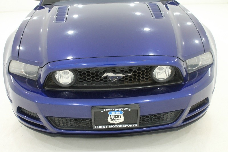 Ford MUSTANG 2013 price $19,777