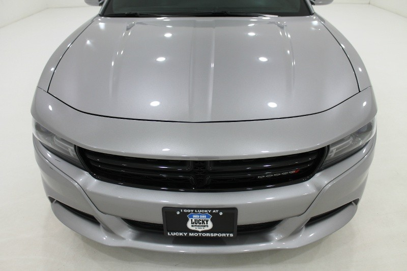 Dodge CHARGER 2018 price $24,995