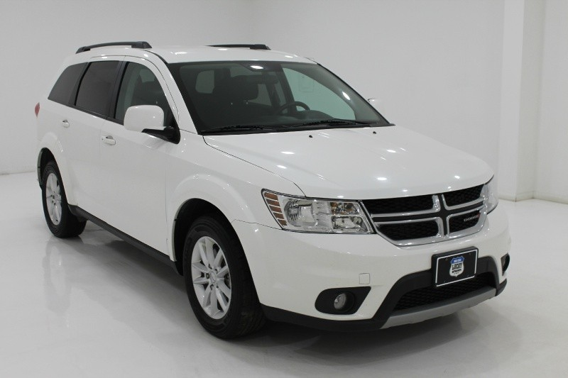 Dodge JOURNEY 2017 price $15,777