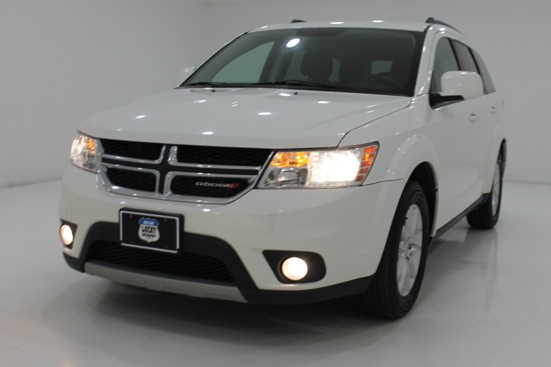 Dodge JOURNEY 2017 price $13,777