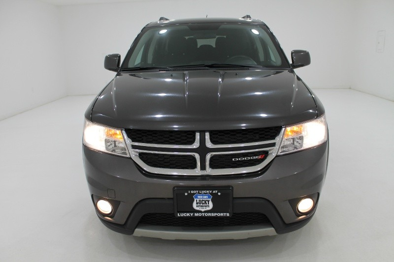 Dodge JOURNEY 2017 price $14,777
