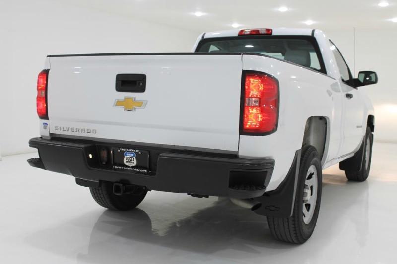 Chevrolet SILVERADO 1500 2014 price $18,777