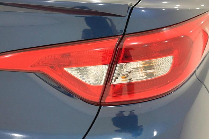 Hyundai SONATA 2017 price $14,777
