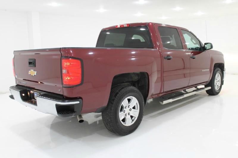Chevrolet SILVERADO 1500 2014 price $24,777