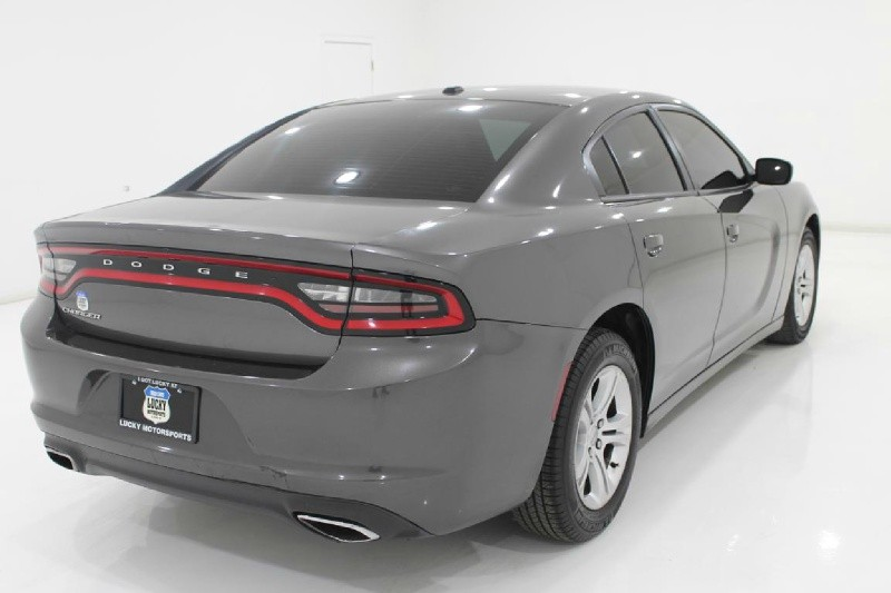 Dodge CHARGER 2015 price $16,777