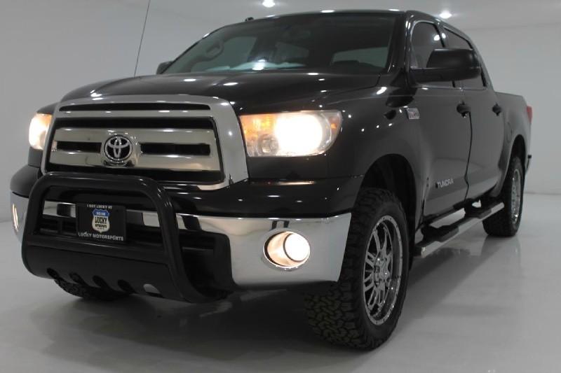 Toyota TUNDRA 2013 price $26,777